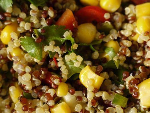 quinoa salad iii