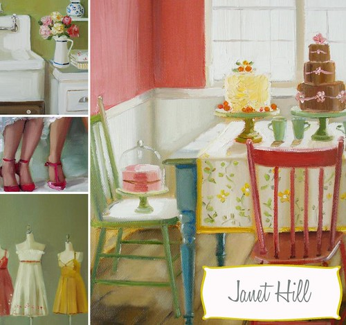 Janet Hill Studio