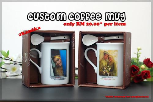 Cetak gambar/design atas mug, pinggan atau gift 3506796513_f7563e5346