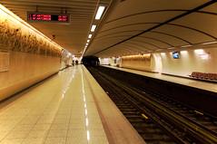 Akropoli Station (Athens Metro)
