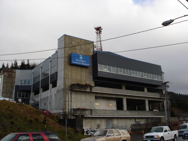 Ketchikan General Hospital