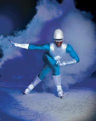 disney on ice - frozone