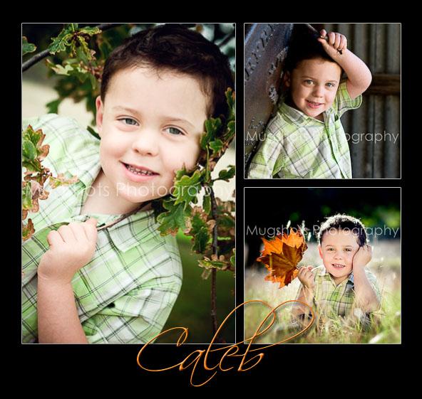 Caleb sampler