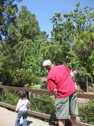 04-25-09 - Oakland Zoo