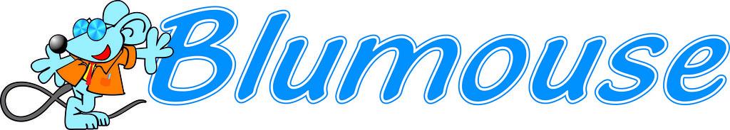 Logo Blumouse
