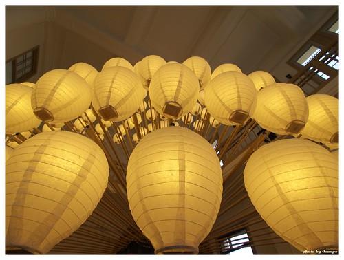 Japanese lantern 20090515 #03
