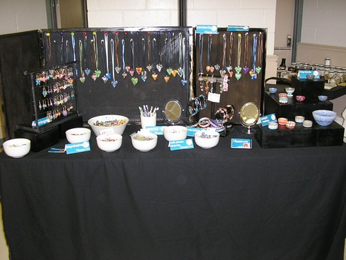 Abbeydale Craft Fair 2009
