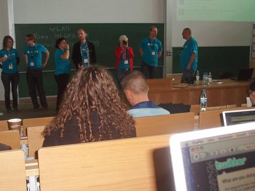 UXCamp '09 25