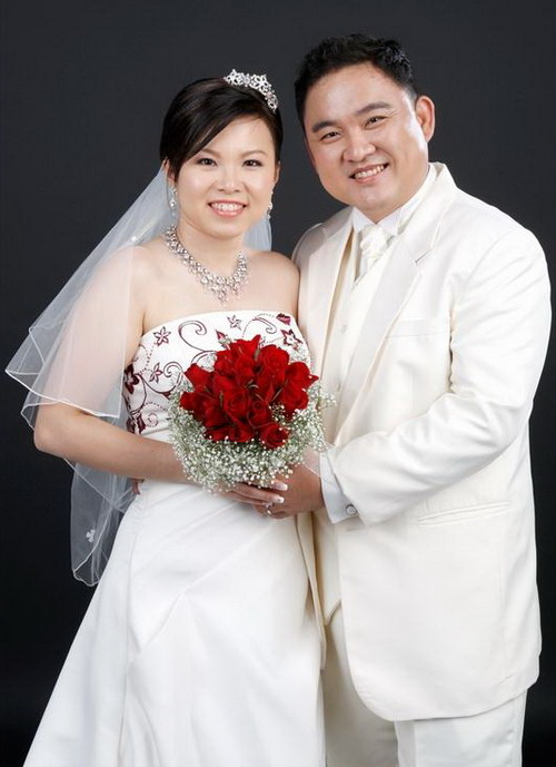 Jimmy & Shrene Wedding 2
