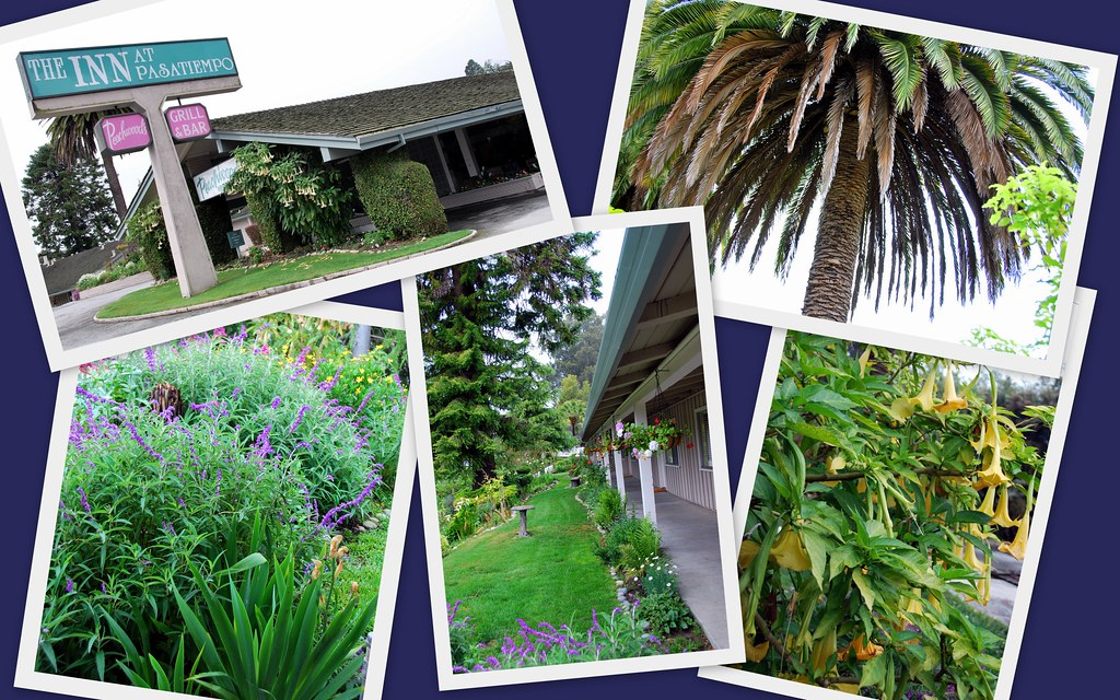 The Inn at Pasatiempo Santa Cruz CA