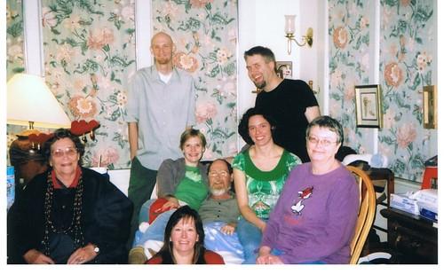 reid family - november 2007 -3