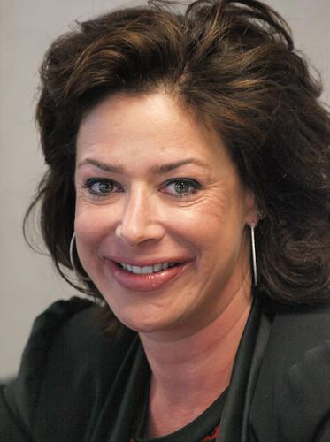 actriz Claudia Wells