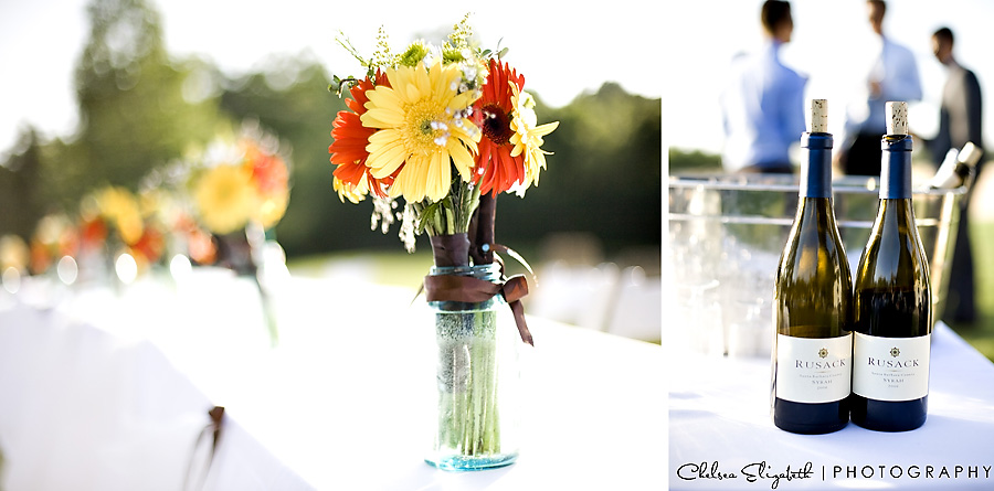 mason jars wedding centerpiece ideas