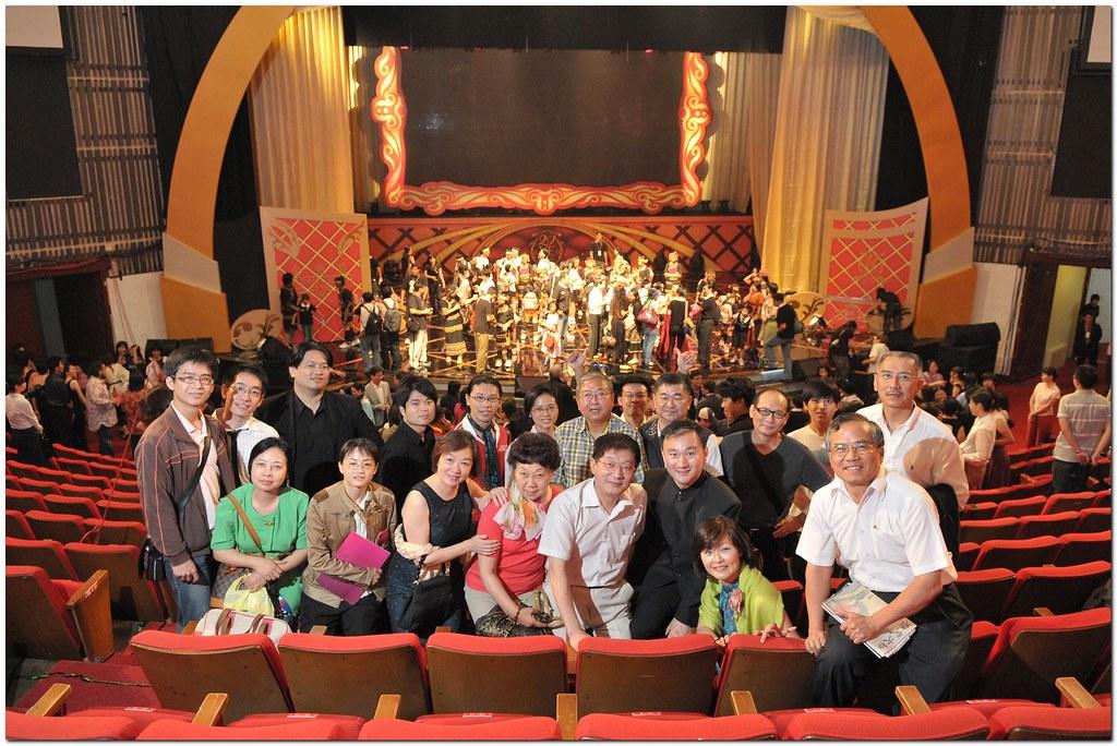 第二十屆金曲獎傳統暨藝術類別頒獎典禮 DSC_4565_s