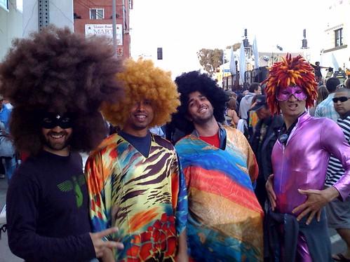 Life: Venice Carnivale