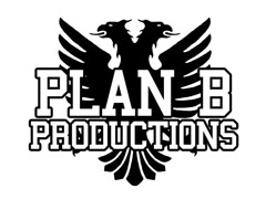 Plan B Logo by Zenith Designs, on Flickr