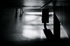 The Assignation (Ian Brumpton) Tags: street uk england blackandwhite bw london blackwhite gallery noiretblanc candid streetphotography tatemodern streetphotographer assignation blackwhitephotos infinestyle digitalphotoart theunforgettablepictures miasbest