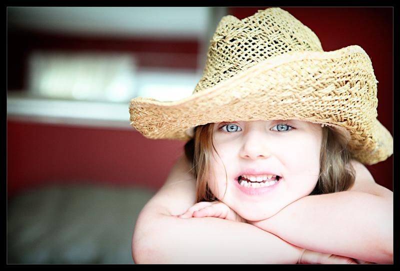 cowgirl addy