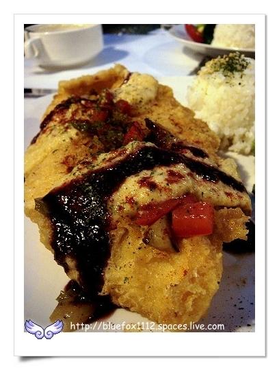 090514-5湖畔花時間26_晚餐-南非紅寶石魚排