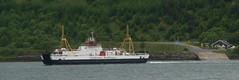 MV Loch Fyne at Fishnish, Mull (fotofal) Tags: ferry island scotland isle westernisles calmac isles uist hebrides southuist outerhebrides hebridean lochboisdale uists