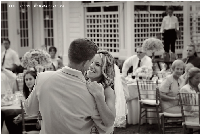 Studio 222 Photography   3635810327 9489ce0917 o Traci & Steve: Wedding at Cypress Grove