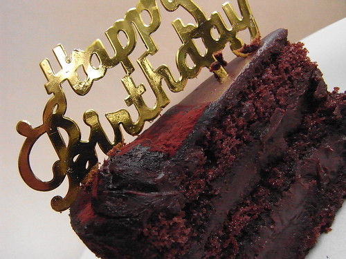 06-18 chocolate cake