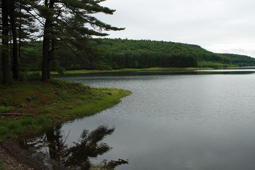 Holden Reservoir - Another View
