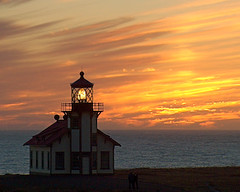 Point Cabrillo Lighthouse (Official Site for City of Fort Bragg, California) Tags: statepark lighthouse pointcabrillo fortbraggcalifornia