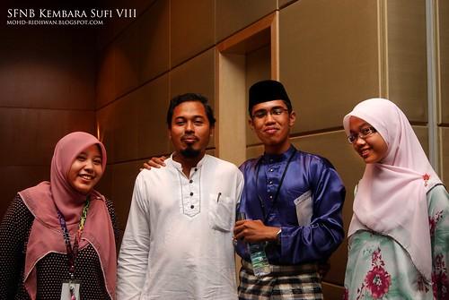 SFNB Kembara Sufi VIII