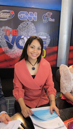 The Vote - GNN Coverage Philippine Elections 2010 (45)