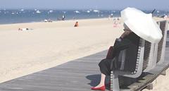 (Jemenfoutiste) Tags: summer france frankreich sommer bordeaux arcachon lété 夏天 法國 海邊 陽光 沙灘 canoneos50d 波爾多