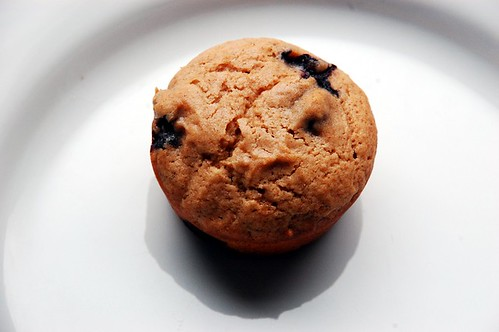 Cinnamon Blueberry Muffins | Figs, Et Cetera