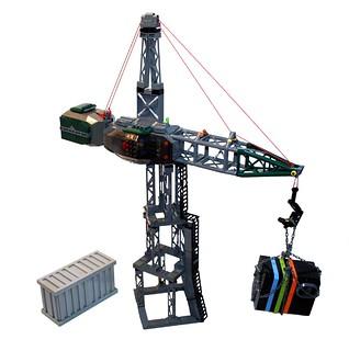Neotron Crane