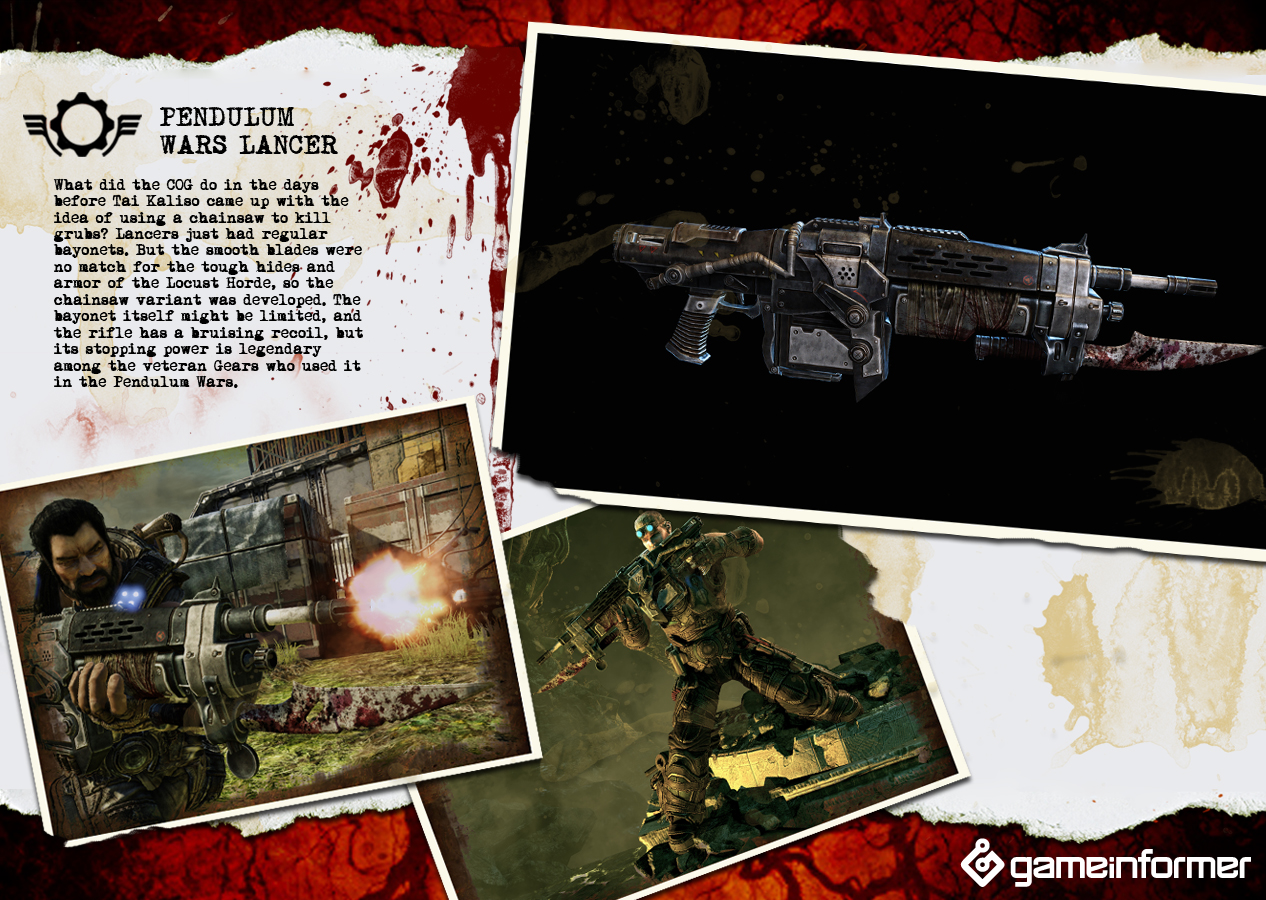 Gears of War 3 (5)