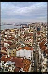 Calle en Estambul