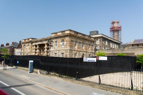 Belfast City - Crumlin Road Gaol