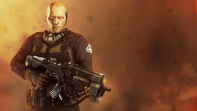 Resistance 3: Nathan Hale