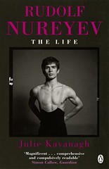 Rudolf Nureyev The Life