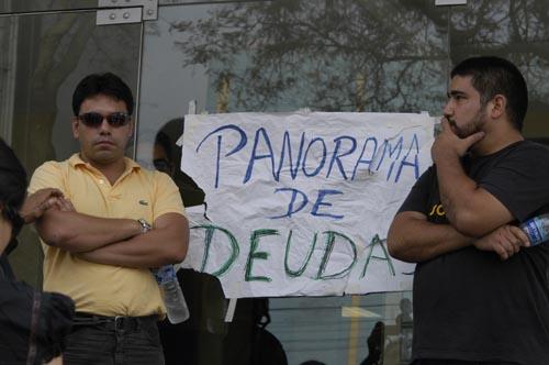 Genaro Delgado Parker Panamericana Television