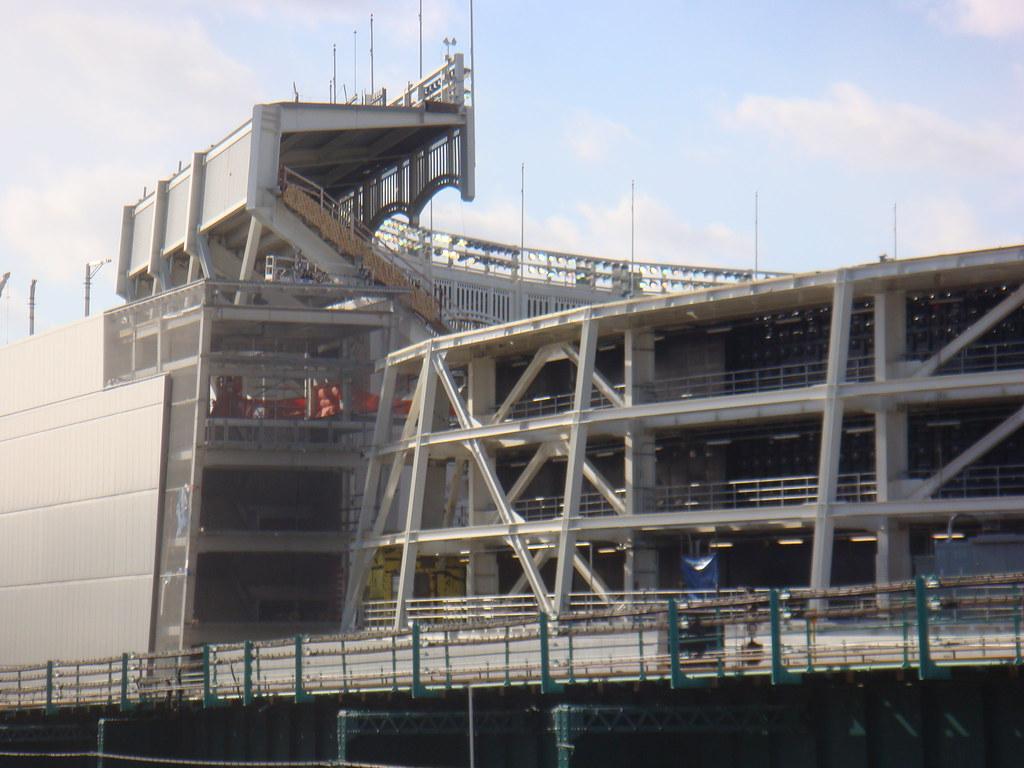 Nuevo Yankee Stadium (2009) - Página 3 3184103360_bb16233e69_b