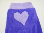 18 mo. Inspiration Pants  *Purple Valentine*  FFS Lotto
