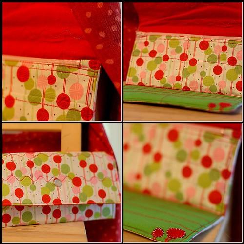 pretty wallet