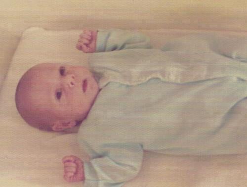 baby casey 3