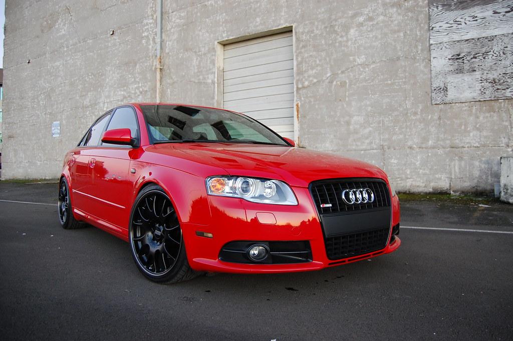 Audi Brilliant Black Paint Code