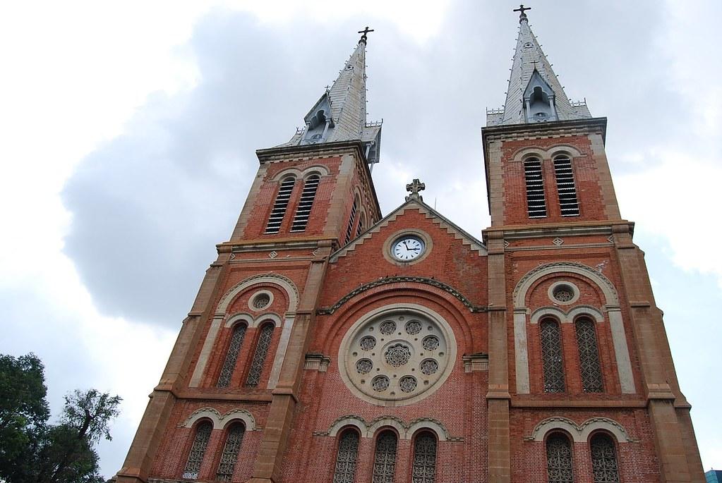 La Catedral Misteriosa