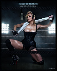 Madonna - Die another day (netmen!) Tags: klein die day tour candy sweet sticky madonna hard steven another blend netmen
