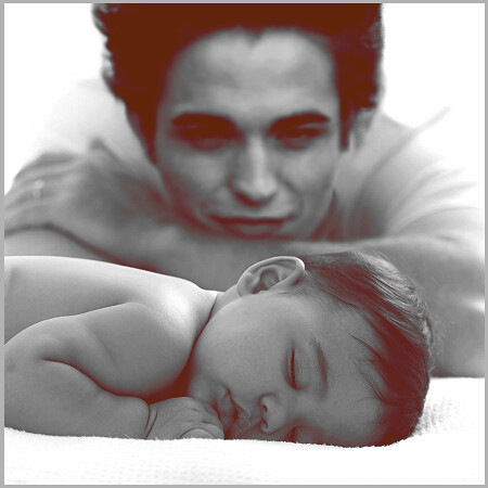 daddy edward & nessie- manip by [AP|Fashionist].