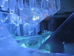 Stockholm Ice Bar