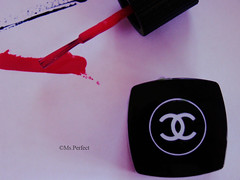 Color U'r Life With Chanel ;p (Ms.Perfect `{Offline}) Tags: life pink blue red color colours with ur chanel msperfect part2
