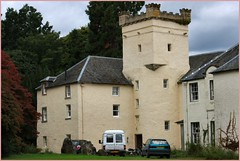 Moniack Castle (2 of 4)